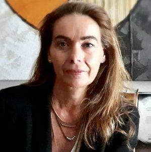 Mónica Cabado